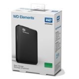 1,5 TB WD Elements USB 3.0