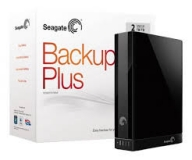 2TB Seagate Backup Plus 3