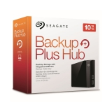 10 TB Seagate Backup Plus Hub