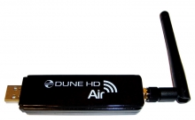 Dune HD Air - USB Wifi Adaptor cho Dune Player