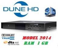 Dune HD Base 3D - Ổ cứng 3000G Sata