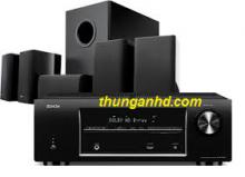 DENON AVR-X500 + SYS 5.1