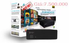 Popcorn Hour A410 - Đẳng cấp Audiophile + HDD 2000Gb