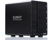 ORICO 9558U3 - 5 Bay