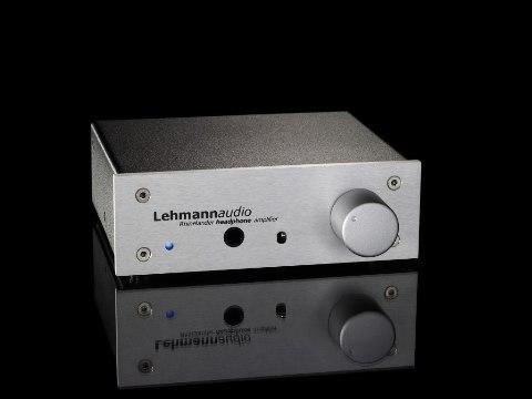 SVHouse phân phối Lehmann Audio tại VN