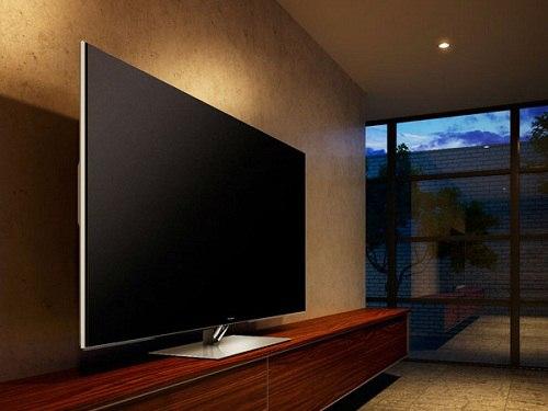 TV Panasonic mới cho phép cá nhân hóa màn hình chính