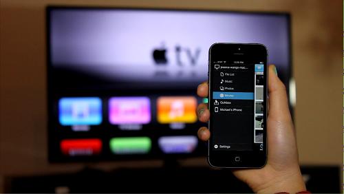 TV 4K của Apple có thể trình làng cuối năm sau