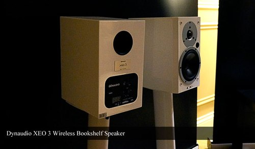 Những hệ thống âm thanh tiện dụng, đẳng cấp