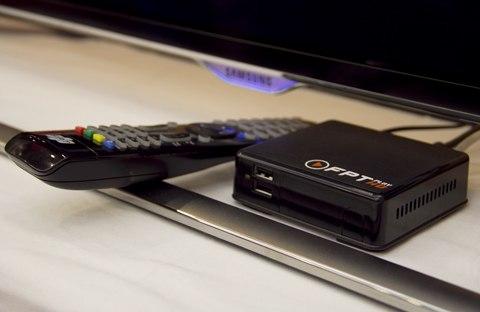 Trào lưu nâng cấp lên TV thông minh bằng TV Box