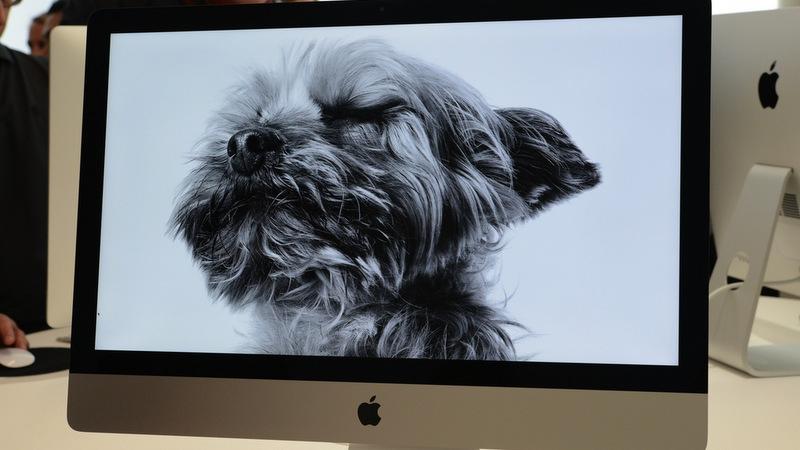 5K trên iMac Retina: Không chỉ là con số