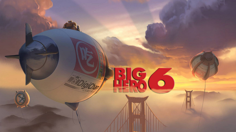 Disney dựng phim hoạt hình mới bằng siêu máy tính 55.000 core
