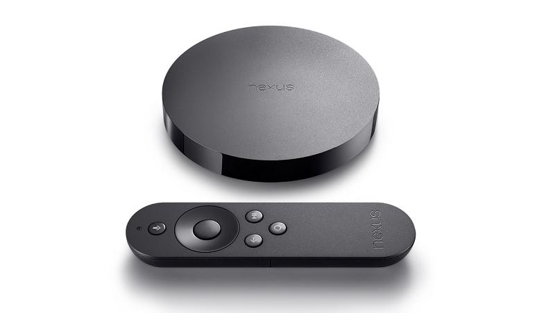 Google ra mắt Nexus Player: Vực dậy thất bại của Google TV?