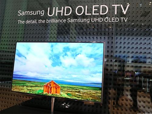 5 TV 4K mới tại IFA 2013