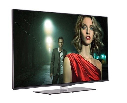 TV 4K 50 inch của TCL giá chỉ 999 USD