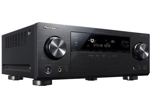 Loạt AV receiver 2013 của Pioneer hỗ trợ 4K và MHL