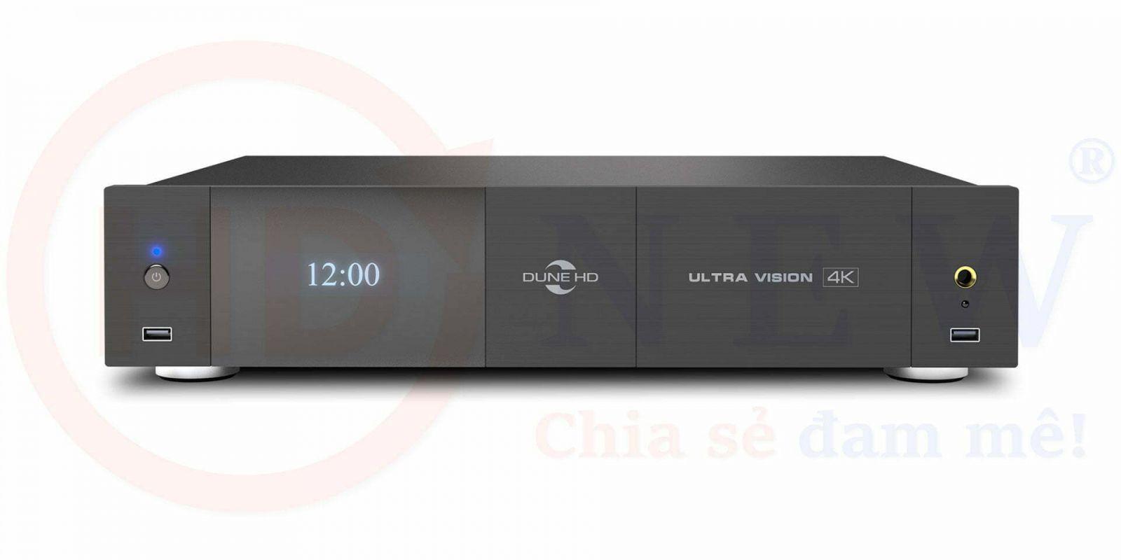 Đầu Dune HD Ultra Vision 4K