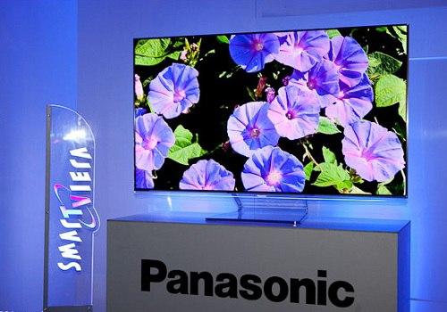 Loạt HDTV 2013 của Panasonic