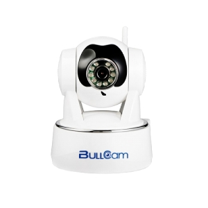 Camera IP Xoay HD 1080P BULLCAM BCW22F