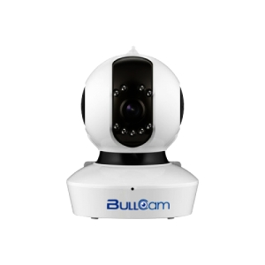 Camera IP Xoay HD 720P BULLCAM BCV823W