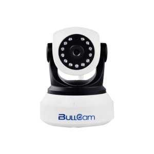 Camera IP Xoay HD 720P BULLCAM BCV824W