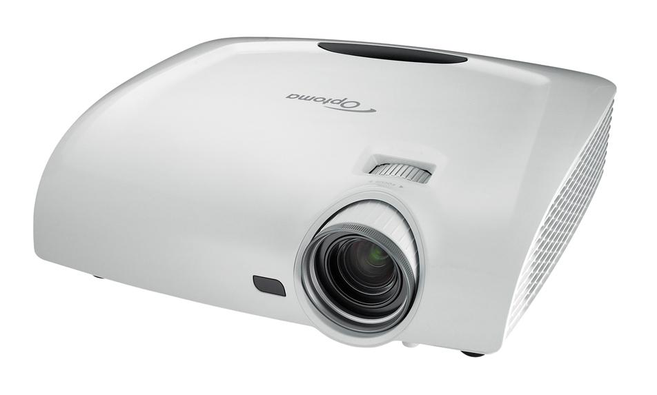 Máy Chiếu 3D Optoma HD33 giá rẻ