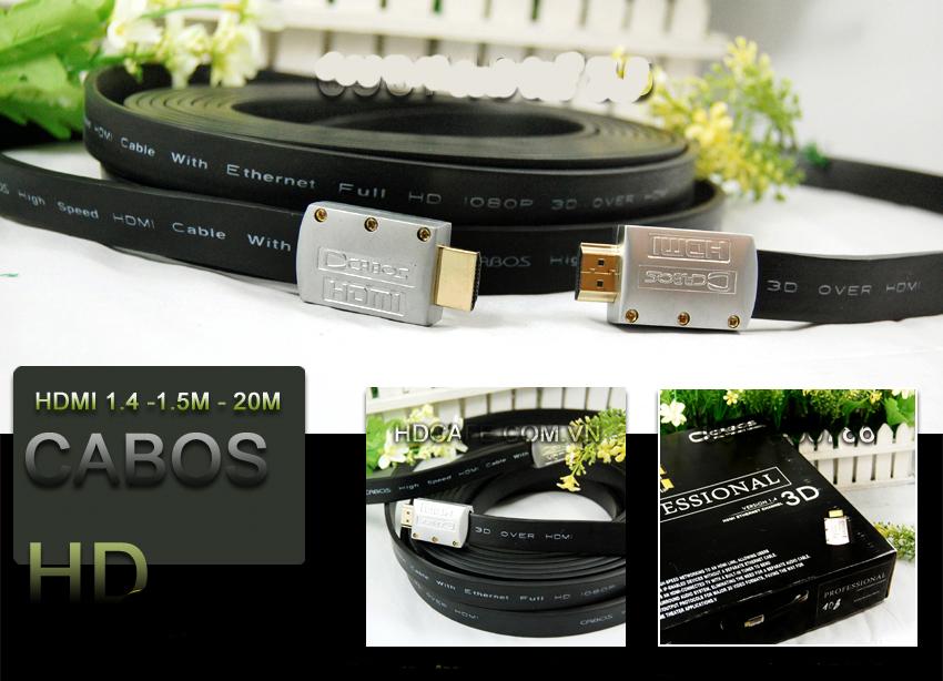 HDMI Cabos 15M