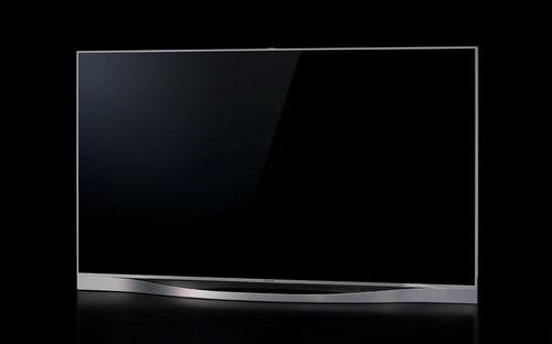 Smart TV siêu mỏng vỏ nhôm liền tấm của Samsung