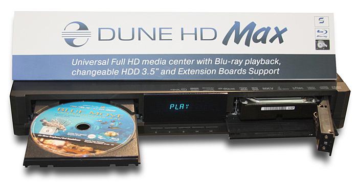 Dune HD Max -  hàng cũ