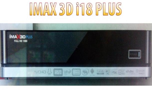 Imax i18d Plus - Phiên bản mới 2015
