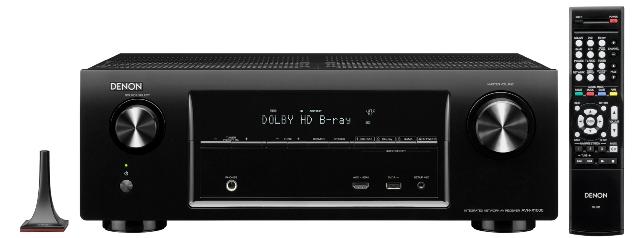 Denon AVR X1000