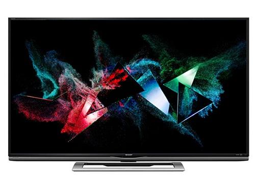 Sharp bắt đầu bán TV đầu tiên đạt chứng nhận THX 4K